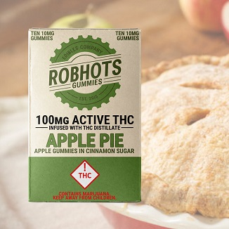 Apple Pie by Robhots