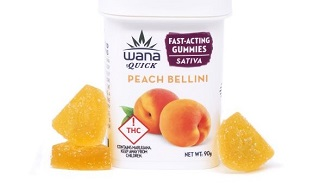 All-New, Fast-Acting Gummies from Wana